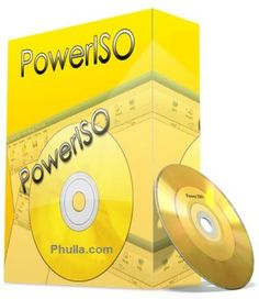 PowerISO 7.0 Crack + Serial Key (x86/x64) Full is Here ! [LATEST]