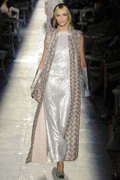Chanel Fall Couture 2012