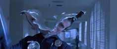 Terminator 2: Judgment Day - T-1000 Effects - Part 1 | Stan Winston School of Character Arts