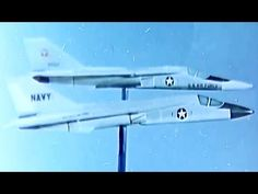 The F-111 Tactical Fighter, May 1964 US Air Force; General Dynamics Aardvark https://www.youtube.com/watch?v=A1NixSpFA8s #aviation #aircraft #USAF