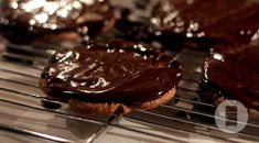 Lebkuchen do Gastronomismo