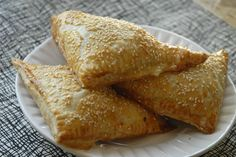 Bourekas are a Sephardi, and more specifically Turkish, treat coming from the word borek which means pie. They are often made with phyllo dough and ca ...