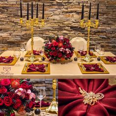 95 best weddings by melodica wedding agency images on pinterest marsala black and gold wedding decoration by melodica wedding agency junglespirit Image collections