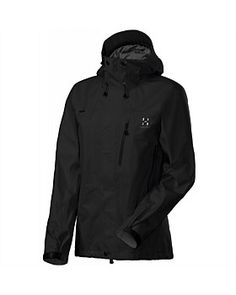 New In, Haglofs Astral II Q Jacket - Women's Rain Jackets, Rain Jacket Women, Mountain Hardwear, Minimalist Wardrobe, Softshell, Nike Jacket, The North Face, Jackets For Women, Sports