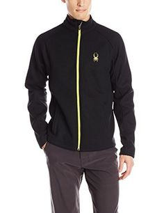 Spyder Men's Constant Full Zip Sweater