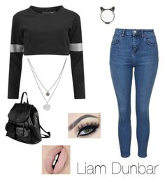 """Liam Dunbar 