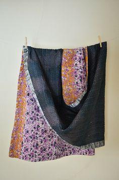 Saturday Morning No. 48 Silk + Cotton