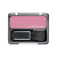 Beautiful Natural Makeup - COVERGIRL Cheekers Blush >>> Check this awesome product by going to the link at the image. (This is an affiliate link) #BeautifulNaturalMakeup