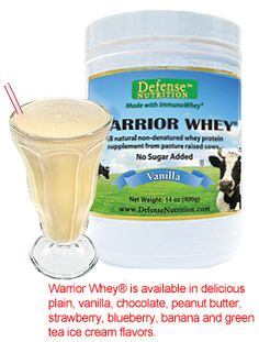 protein shake to gain muscle Warrior Whey® - Best-Tasting Pasture Raised Cow's Whey Protein Made With All-Natural Ingredients Organic Whey Protein Powder, Natural Protein Powder, Paleo Protein Powder, Protein Supplements, Fitness Nutrition, Nutrition Products, Protein Shakes, Cows, Muscle Mass