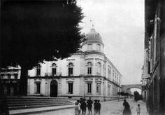 Círculo das Artes, Lugo; ca. 1914
