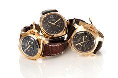 Panerai Luxury Watches @majordor.com