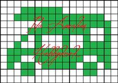 Ble spurt tidlig i dag på nattevakt om det fantes mønster av bobiler. Dette trodde jeg mest sannsynligvis fantes på nett ved å søk på forsk... Diy Crafts Knitting, Crochet Woman, Chrochet, Retro, Knitting Patterns, Diy And Crafts, Chart, Camping, Marcel