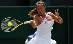 Tennis Player Tara Moore Falls Unconscious, Stretchered Off the Court at ITF Landisville - http://www.tsmplug.com/tennis/tennis-player-tara-moore-falls-unconscious-stretchered-off-the-court-at-itf-landisville/