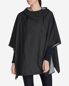Women's Kona Travel Cape | Eddie Bauer