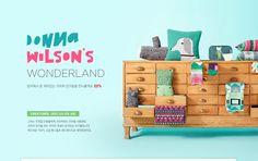 텐바이텐 10X10 : Donna Wilsons Wonderland