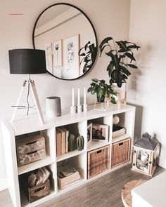 Two Cost Effective House Decor Strategies - Home Decors Rooms Home Decor, Home Living Room, Apartment Living, Living Room Decor, Bedroom Decor, Aesthetic Rooms, My New Room, Home Interior Design, Home Remodeling