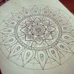 Mandala Designs | Mandala | Pinterest
