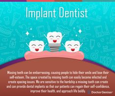 If one or more of your teeth fall out, you may qualify for dental implants as a way to permanently replace the missing teeth. In order to find out, schedule an appointment with our Tampa dentist office by calling Implant Dentistry, Cosmetic Dentistry, Dental Implants, Maxillary Sinus, Family Dental Care, Tooth Replacement, Smile Dental, Emergency Dentist, Dental Bridge