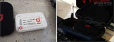 스트롱 일본 에그 체험기.  KT Wibro Strong Egg. Wifi. in Japan.