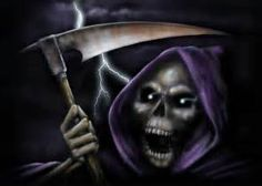 The Grim Reaper is Back | Publish