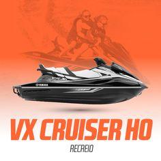 Mais potência. Mais funcionalidades. A nova VX Cruiser HO. http://www.yamaha-motor.eu/pt/produtos/waverunners/recreio/vx-cruiser-ho.aspx