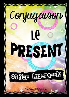 CAHIERS INTERACTIFS - laclasse2delphine ! Multiplication, Presentation, Cycle 3, French Resources, Kids Learning, Snack Recipes, Chips, Teaching, Maths
