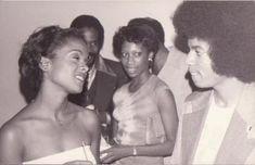 Trinidad and Tobago February 1978 - Michael Jackson and Miss Universe Penny Commissiong 31973302 Jackson Family, Janet Jackson, The Boy Is Mine, Michael Jackson Bad Era, Black Goddess, The Jacksons, Motown, Trinidad And Tobago, Black History