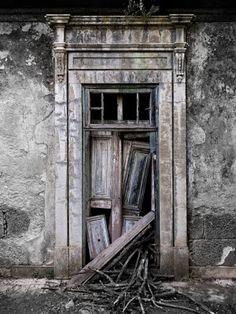 ruin'arte: Casa do Passal - Cabanas de Viriato / Carregal do Sal