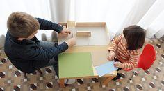 #ARQUITECTURA #MAQUETAS #CASAS #PLAYMOBIL - ARQUITECTURA MINI by Parramon + tahull arquitectes Este es un proyecto de creación de modelos didácticos y experimentales de arquitectura que, utilizando el juego participativo, permiten una reflexión activa sobre las posibilidades de los espacios domésticos contemporáneos.   +INFO www.pta.com.es  Campaña crowdfunding verkami www.verkami.com/projects/3638