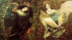 sirin i alkonost the birds of joy and sorrow