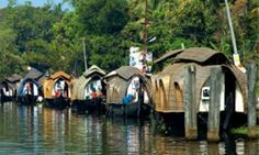 Explore the beauty of backwaters in the God's own country, Kerala and take of delight of 'fifty destinations of a lifetime' as crowned by National Geographic traveler with Kerala Tour Packages.  It also makes your way to discover the cosmopolitan city, Cochin with exclusive Cochin Tours.  http://labanaworldtravel.wordpress.com/south-india-tours