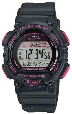 Reloj Casio Cronógrafo mujer STL-S300H-1CEF