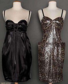 J.p. Gaultier & V. Westwood Party Dresses