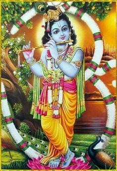 Krishna www.iskcon.org