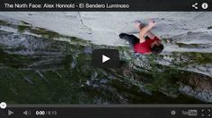 Alex Honnold on Free Soloing Mexico's 2,500-Foot El Sendero Luminoso