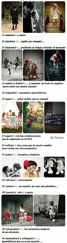 By Terenya, Con mis Ojos y mis Manos: Today 4.1.14