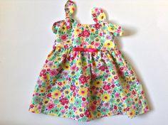 Premature/Preemie Baby Dress by ShesSoPrecious on Etsy