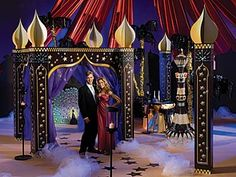 #prom #arabiannights