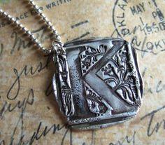 initial k