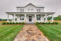 I love EVERYTHING about this house! Paul Varney Construction