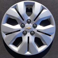 2012 2013 2014 Chevrolet Cruze Hubcap / Wheel Cover 16