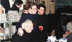 Παναγιώτης Κονδύλης, 1943─1998 Σαν σήμερα, 11 Ιουλίου του 1998, έφυγε πρόωρα από…