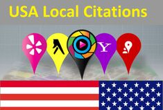 Local SEO Citation (citationbuilderpro) on Pinterest