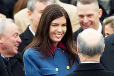 File photo of Pennsylvania Attorney General Kathleen Kane congratulating Governor Tom Wolf following his inauguration ceremony at the State Capitol in Harrisburg, U.S. January 20, 2015.  REUTERS/Mark Makela/File Photo