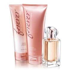 AVON C24 valid until 11/8/15 great time of year, lots of fragrance sets and on sale too!! I admit I don't care for most Avon scents, but they make great gifts for those who do like them!! www.yourAvon.com/rplattharendza Forever 3-Piece Collection $25.00