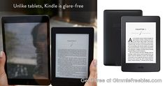 READ THIS! Free Kindle Paperwhite Tablet! ($120 Value) - http://gimmiefreebies.com/read-this-free-kindle-paperwhite-tablet-120-value/ #Amazon #Books #Gift #Ian1 #Kindle #Kindleunlimited #Mustread #Romance #ad