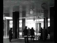 """Prima di tutto un colossale """"mea culpa"""" per aver del tutto """"padellato"""" la ricorrenza dell'inaugurazione della nuova stazione ferroviaria di Siena, avvenuta il 25 novembre 1935. Ma non tutto il male vien per nuocere ... tra i meandri di You Tube, all'account dell'Istituto Luce, stamani ha deciso di mostrarsi questo video inaspettato ..."""