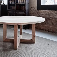 MCM House global dining table