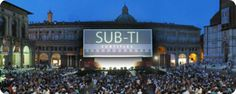 Welcome back #Subti, one of our historical supporter! Sub-ti is the subtitling specialists for international #film #festivals and #television. Support #IDO14 and donate on our crowdfunding page!