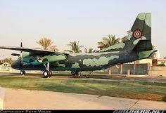 An-26  Afghanistan Air Force